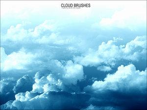 Кисти облака