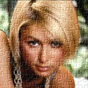 Как сделать мозаику в Photoshop