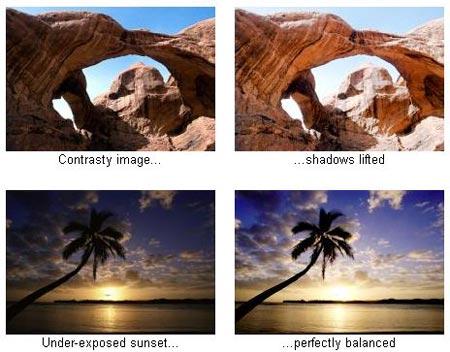 Xpose - полезный плагин Фотошоп