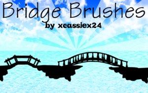Кисти мосты