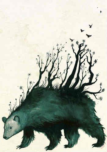 """Конкурс """"Удивительный лесной зверь"""""""