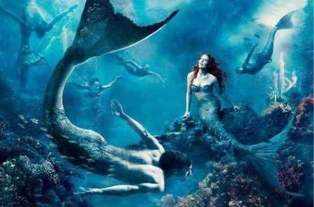 """Конкурс """"Подводный мир"""""""