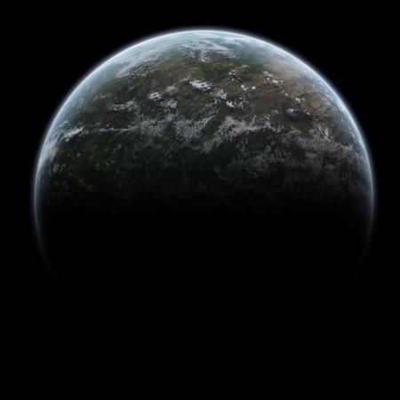 Реальные планеты