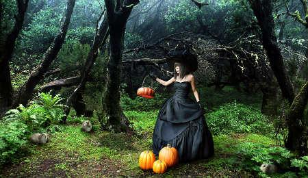 это хэллоуин