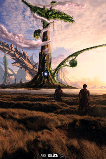 параллельный мир другая планета